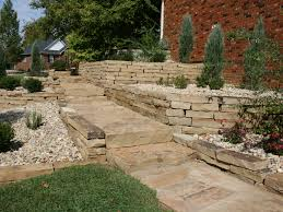 retaining walls ajd landscaping collinsville il