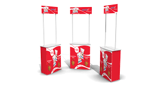 kellogg s special k mini breaks tasting stand big idea