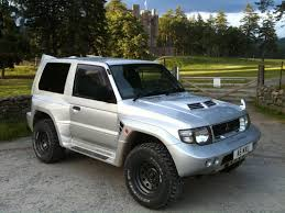 lifted mitsubishi montero 1997 mitsubishi pajero evolution with a 3 5 litre 24 valve dohc v6