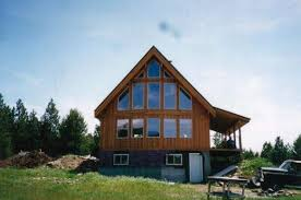 raise a roof prefabricated chalet prefabricated cabin home