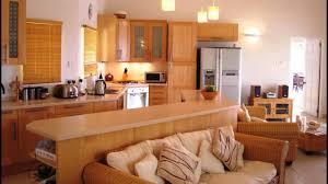 Wohnzimmer Und Schlafzimmer Kombinieren Küche Mit Wohnzimmer Youtube