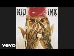 interview kid ink on u0027full speed u0027 tattoos and the l a riots