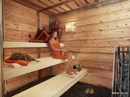 dröm uk u0027s u0027kelo u0027 sauna is constructed from one of the most