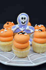 Mini Halloween Cakes by Halloween U2014 Bake Sale Toronto