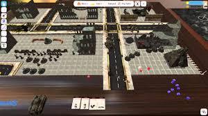 Table Top Simulator Tabletop Simulator Warhammer 40k Astra Militarum V S Necron