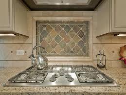 Kitchen Ceramic Tile Backsplash Kitchen Backsplash White Cabinets Off White Surripui Net