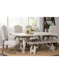 Sustainable Dining Table Savings On Elliott Rustic Crafted 50 Inch Bench By Kosas Home