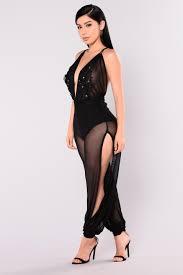 black mesh jumpsuit mesh jumpsuit black