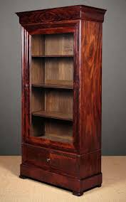 Narrow Mahogany Bookcase Bookcases Thin Bookcase Mahogany Coffee Table Carousel Bookcase
