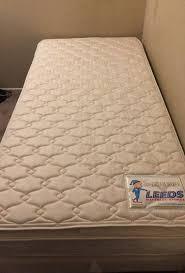 Roller Bed Frame Leeds Maker Size Bed Includes Mattress Box