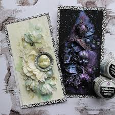 march color madness opal magic paint prima