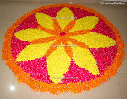 home decoration with flowers decor awesome rangoli decoration with flowers amazing home