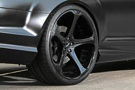 mercedes amg black rims highly customized cl65 amg black edition by germany