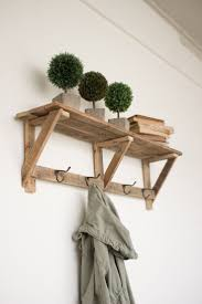 Diy Restoration Hardware Reclaimed Wood Shelf by Best 25 Wood Shelf Ideas On Pinterest Wood Floating Shelves