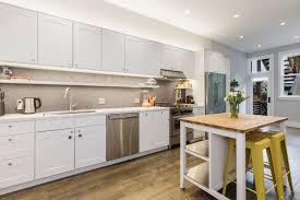 Church Kitchen Design by 323a Church St Mission Dolores 1 525 000 Not On Mls