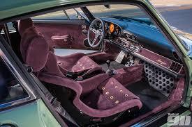 porsche stinger old singer vehicle design archives passion porschepassion porsche