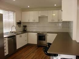 Kitchen Design U Shaped Layout Cool Kitchen Island With Breakfast Bar Designs 35 In Modern