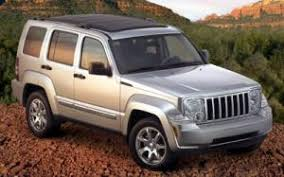 jeep liberty 2003 4x4 jeep liberty attracts the
