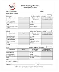 delivery form template 23 best cake order forms images on