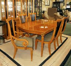 100 thomasville dining room elba round dining table dining