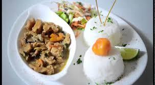 cuisine guadeloup nne restaurant ô métis gosier guadeloupe