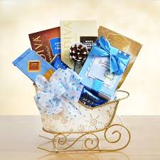 64 best christmas baskets images on pinterest christmas gift