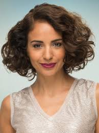 best womens haircut for big chin bob with curls women s hairstyles smartstyle