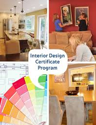 Home Design Certificate Programs by Colleges That Offer Interior Design Majors Dissland Info
