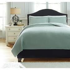 Coverlet Bedding Sets Bedding Sets King Bazek Sage Green Coverlet Set 3 Piece Coverlet