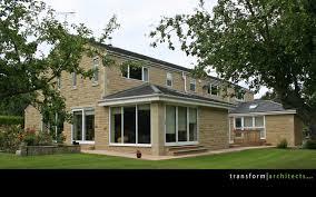 totally transformed u2013 transform architects u2013 house extension ideas