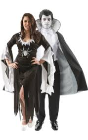 Halloween Costumes For Couples Couples Halloween Costumes Jokers Masquerade