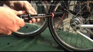 Zefal Bike Pump Instructions by