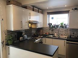 kitchen high cabinet kitchen shiny white kitchen cabinets high gloss shiny white