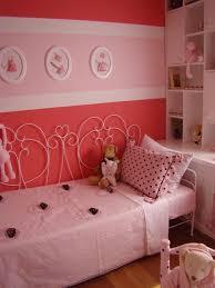 wand rosa streichen ideen farbgestaltung im kinderzimmer 55 beispiele und ideen