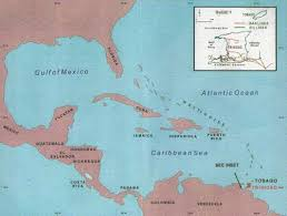 where is and tobago located on the world map pointapierre2 hydrocarbons technology
