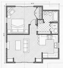 Kitchen Simple Design For Small House 560 Ft 20 X 28 House Plan Small Home Plans Pinterest
