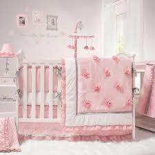 Mod Pod Pop Monkey Crib Bedding by Girl Crib Bedding Sets Design Home Inspirations Design
