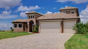 two homes paul homes cape coral homebuilder cape coral homebuilder