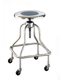 ss6704 stainless steel stool umf medical