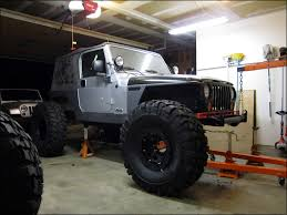 4 door jeep wrangler jacked up project dookey u0027s revenge page 21 pirate4x4 com 4x4 and off
