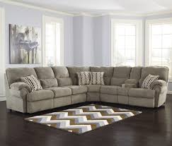 Affordable Furniture Warehouse Texarkana by Signature Design By Ashley Comfort Commandor Mocha Sectional W