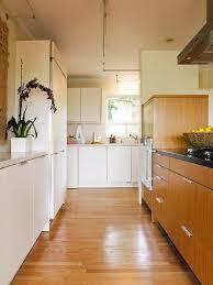 kitchen two tone kitchen cabinets modern closed folding light