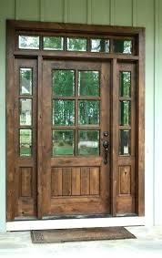 front doors with side lights doors with sidelights wlfeeldoorwww info