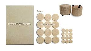 best furniture pads 96 adhesive felt furniture pads table chair