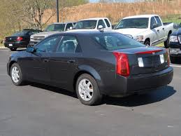 2005 cadillac cts price used 2005 cadillac cts base for sale in asheville
