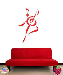 compare prices on music stickers sheets online shopping buy low wall stickers vinyl decal funny sheet dancing guitar music china