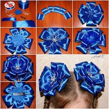 satin ribbon bows diy pretty satin ribbon bows craft tutorials and bow tutorial