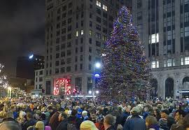 christmas tree lighting near me christmas tree lighting ideas source press herald 1 portland