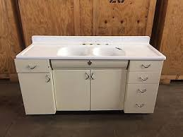 metal kitchen sink cabinet for sale youngstown kitchen sink for sale classifieds