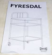 Fyresdal Ikea The World U0027s Best Photos Of Ikea And Instructions Flickr Hive Mind